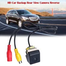 webcams-HD Car Backup Rear View Camera Reverse Parking Assistance For Buick Encore 2009~ on JD