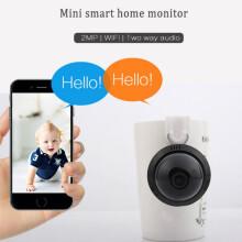 Wireless Mini WIFI IP Camera Home Outdoor Security Camera Night Vision HD 1080P Car Accessories