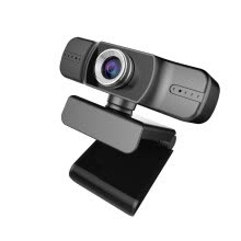 webcams-Full HD 1080P Web Cam Desktop PC Video Calling Webcam Camera with Microphone Mic on JD