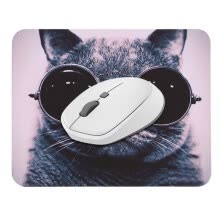mouse-pads-Creative Meow Computer Mouse Pad on JD