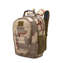 Casual Shoulders Bag Outdoor Water-resistant Backpacks Fashion Wear-Resistant Computer Mountaineerin