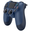SONY Original DualShock 4 Wireless Controller for PlayStation 4-Dark blue