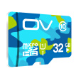 OV 32G OV (micro sd) TF memory card for mobile phone / tablet / laptop, Camo Version