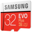 Samsung EVO Plus memory card 32GB 95MB/s
