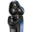 FLYCO FS362 Rechargeable Three-Head Floating Head Electric Shaver