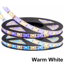 LED Strip 5050 DC12V 60LEDs/m 500mm/Pack Flexible LED Light 5050 LED Strip IP20