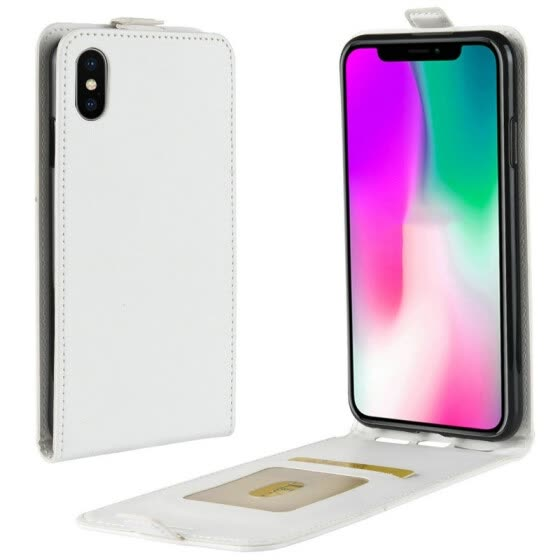 Shop For Apple Iphone Xs Max 6 5 For Iphone Xr 6 1 Xs Flip Leather