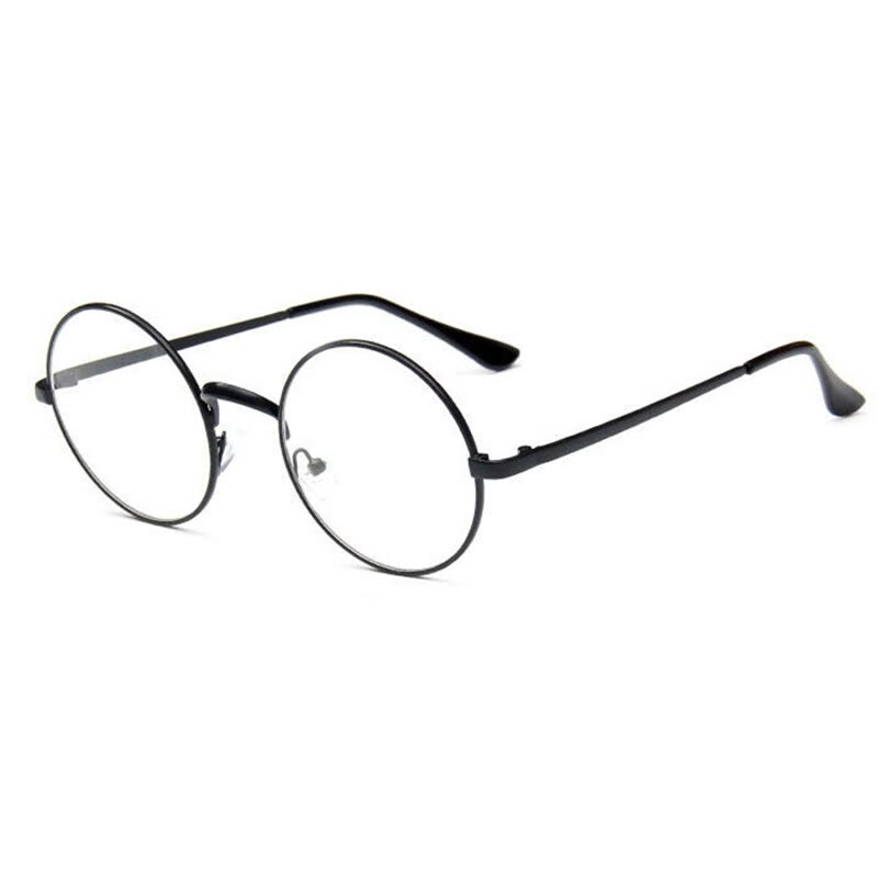 New  Vintage frames  glasses  Men and women Girl Lady Ultra-light Myopic Frames Full Frame Optical
