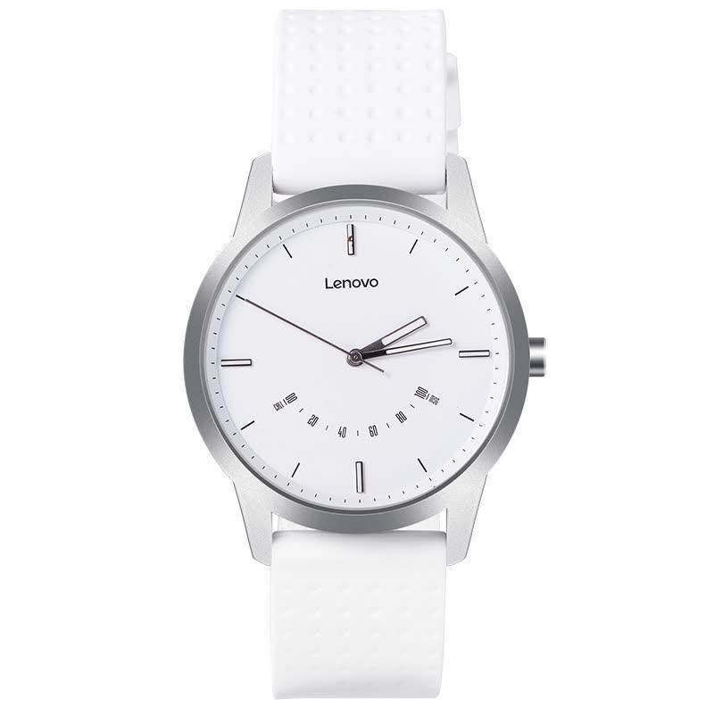 Lenovo Watch 9 Smart Watch, White