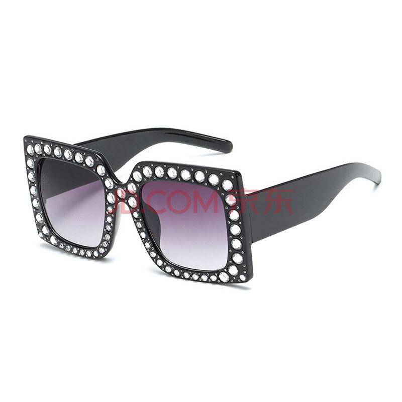2018 Nuevo diseñador de la marca de lujo para mujer gafas de sol ...