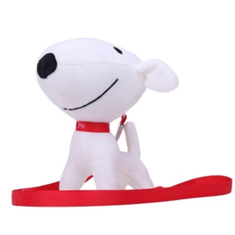 Toys N Joys Website : Shop jd joy plush doll dog toy small decoration online