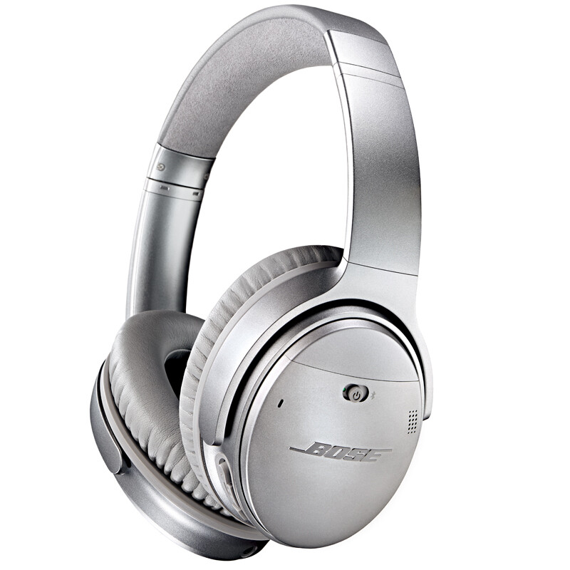 Беспроводная Bluetooth- гарнитура Bose QuietComfort 35.