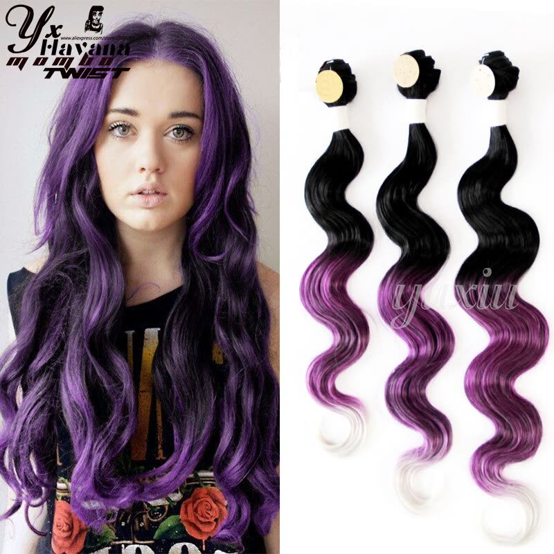 Shop Tissage Synthetic Hair Extensions Deep Wave With Synthetic