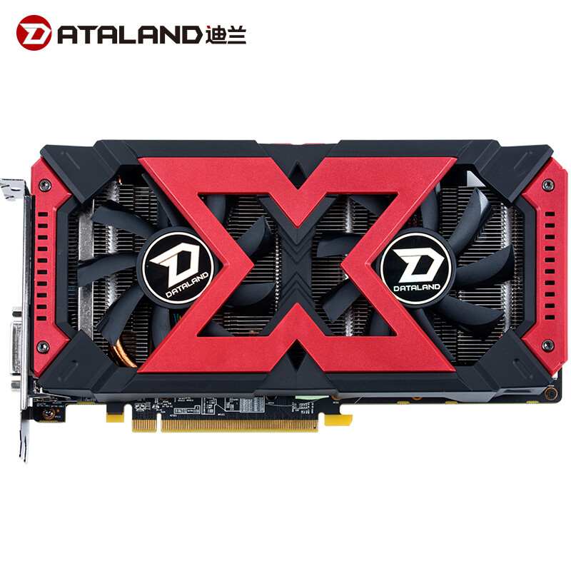 Dataland  RX 570 4G  Game Graphics Card