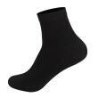 [Jingdong Supermarket] Antarctic (Nanjiren) socks cotton solid color tube business breathable sweat-absorbent casual socks 5 pairs gift box men's monochrome code