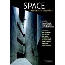 mechanics-Space: In Science Art and Society 空间 on JD