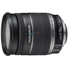 cameras-accessories-Canon (Canon) EF 70-200mm F / 4L IS USM телеобъектив зум-объектив on JD