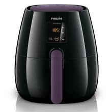 8750204-Philips (PHILIPS) air fryer HD9220 / 20 oil-free multi-function pot on JD