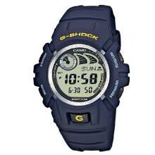 -CASIO watch G-SHOCK theme series men's shockproof magnetic night light sports watch quartz watch entry G-100-9C on JD