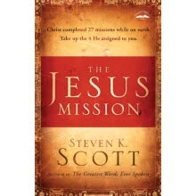 christianity-The Jesus Mission on JD