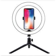 -LED Ring Light Dimmable 5500K Lamp Photography Camera Photo Studio Phone Video on JD