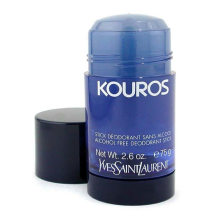 -YVES SAINT LAURENT - Kouros Alcohol Free Deodorant Stick  75ml/2.6oz on JD