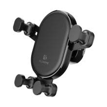 -Mobile Phone Holders Gravity Car Phone Holder Air Vent Mount Car Holder For Cellphone X XS Max on JD