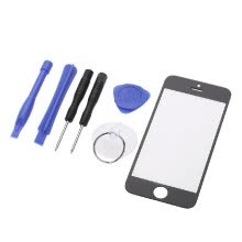 -7-in-1 Touch Screen Glass Replacement Screwdriver Disassemble Tool Set for iPhone6 6 Plus 5 5S on JD