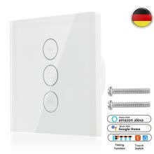 power-amplifiers-W_Smart Life WiFi Curtain Switch for Electric Motorized Curtain Blind Roller Shutter For Google Home Amazon Alexa Voice Control on JD
