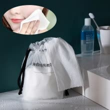 -Disposable Cleaning Face Towel Wash Non-woven Fabric Washcloths Paper Towels on JD
