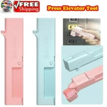 other-lifestyle-books-Hot Elevator Button Drawer Door Handle No Touch Portable Anti Bacteria Useful on JD