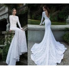 -New White Ivory Wedding Dress Prom Gown Evening Formal Party Cocktail Lace Dress on JD