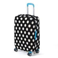 -Dido Travel Suitcase Dust Cover Business Trip Luggage Protector Protective Case Bag High Elastic on JD