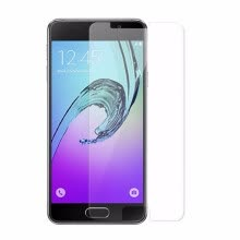 -0.33mm Explosion Proof Premium Tempered Glass Screen Protector Film For Samsung A310 on JD