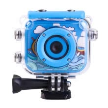 -Children Camera 1080P HD Mini Game MP3 Waterproof Camera Outdoor Sports Kids Cameras on JD