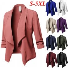 -Women blazer on JD