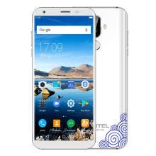 -Oukitel K5 5.7inch Quad Core Android 7.0 4G Phone w/RAM 2GB ROM 16GB(White) on JD