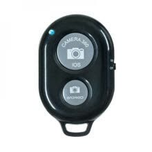 -Portable Wireless Smartphone Camera Remote Control Shutter For Android And IOS Compatible on JD