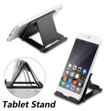 -Willstar Universal Adjustable Foldable Portable Tablet Stand Holder for iPad Mini Kindle Phone for Tablet, E-Readers iPhone iPad S on JD
