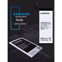 -OEM Samsung note series battery brand new 0 cycle on JD