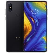 -Xiaomi Mi MIX 3 Snapdragon 845 Octa Core Mobile Phone 3200mAh 6.39'' Full Screen 2 Back &2 Front Cameras on JD