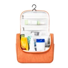-Multifunctional Travel Cosmetic Bag Hanging Toiletry Makeup Pouch Woman Men's Wash Case Organizer Accessories Supplies Water Resis on JD