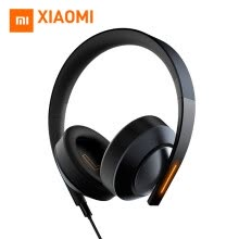 -Xiaomi MI YXEJ01JY 3.5mm Gaming headphone Earphone Gaming Headset Headphone USB Headset with microphone for pc ps4 laptop phone on JD