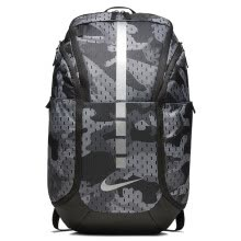 -Nike bag sports bag backpack Hoops Elite Pro sports backpack basketball backpack bag BA5554-021 dark gray on JD
