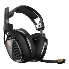 -Logitech (G) Astro A10 gaming headset microphone blue Chen He endorsement Snake-TC team recommended to eat chicken headset computer gaming headset headset headset on JD