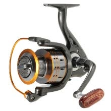 8750503-12+1 Ball Bearings Spinning Fishing Reel Left / Right Interchangeable Handle on JD