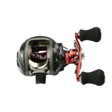 8750503-12BB 6.3:1 Right Hand Bait Casting Fishing Reel 11Ball Bearings + One-way Clutch on JD