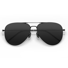 other-accessories-Xiaomi men and women glasses Ts nylon polarized sunglasses custom version on JD