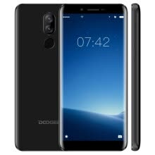 -DOOGEE X60L, 2GB + 16GB, Dual Back Cameras, идентификация отпечатка DTouch, 5,5-дюймовый Android 7.0 MTK6737V Quad Core до 1,3 ГГц on JD