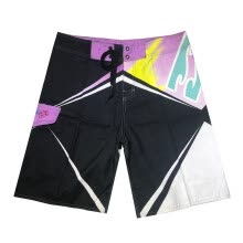 -Tailored Men Summer Fashion Hawaiian Print Short Pants Sports Suffer Beach Quick Dry on JD